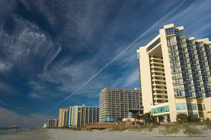 Myrtle Beach Vacations - Kingston Plantation Resort ...