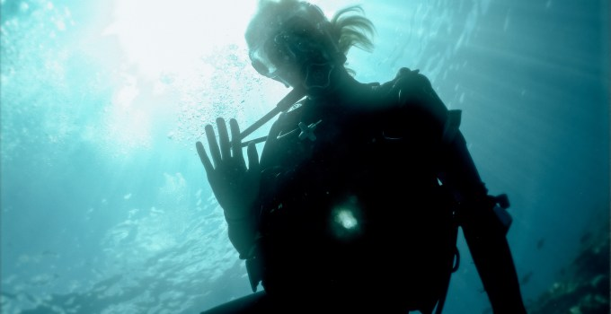 5 Reasons to Scuba Dive