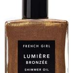 French Girl Shimmer Oil 8 Beach Bag Essentials