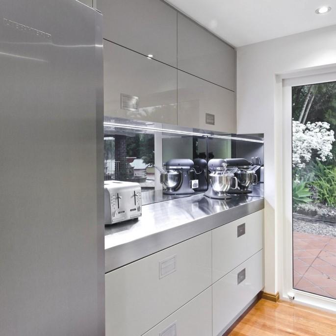 Kitchen Interior Design Australia