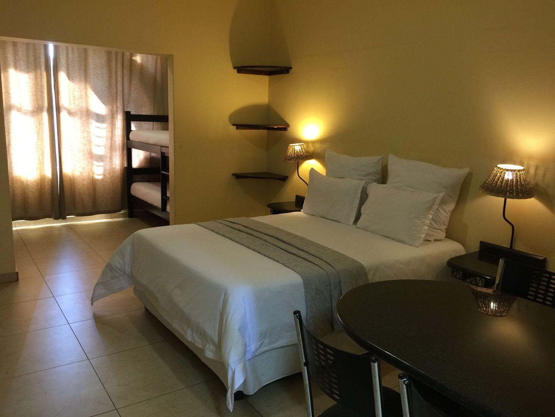 Ushaka Holiday Apartments Durban South Africa