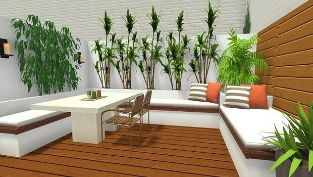 10 top ideas for outdoor living