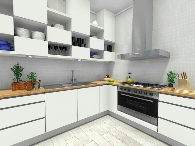 Best Kitchen Cabinet Layout