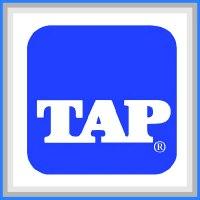This is Tap Plastics Sponsor Square.