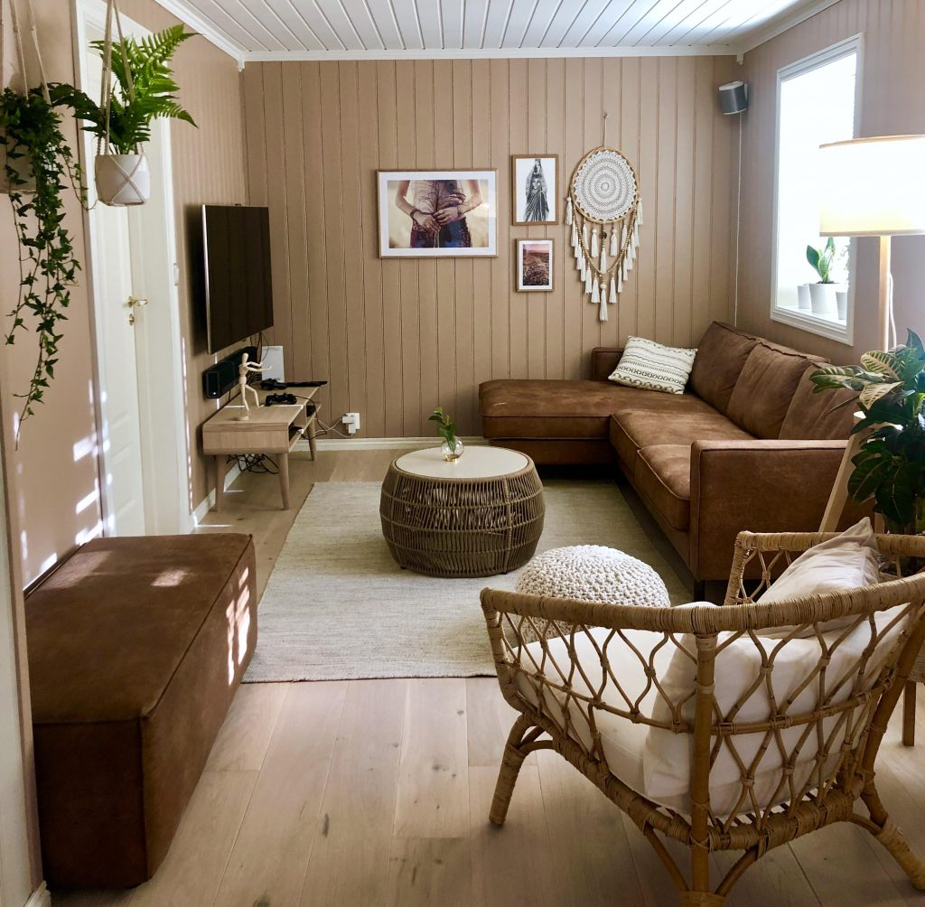 This Is How You Should Style Modern Bohemian Interior ... on Modern Boho Room  id=77295