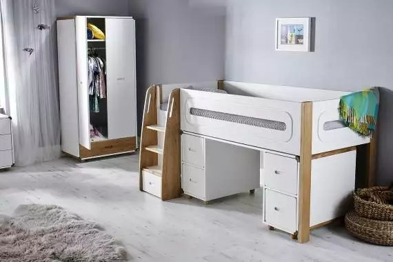 Teenage Beds Stylish Beds For Teenagers Tweens Room To Grow