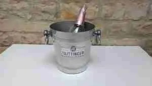 Etsy gift guide French vintage champagne bucket
