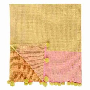 best buy throws bright cotton throw Little Home John Lewis