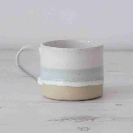 ceramic coffee mug Etsy ceramic lamp Roomy Home mothers day etsy