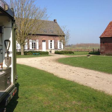 Zelfplukboerderij – Landegem