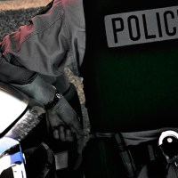 Race and police shootings