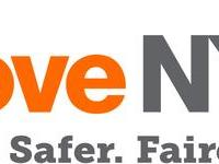 Move New York logo