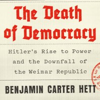Death of Democracy book cover