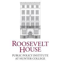 Roosevelt House Logo