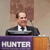 New York Congressman Jerrold Nadler, Chairman of the House Judiciary Committee