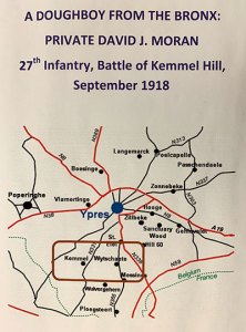map of battle location