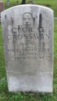 Photograph of Memorial