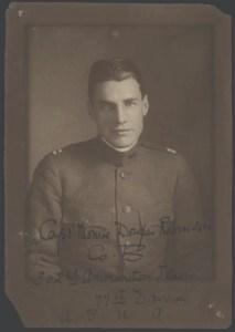 Monroe Douglas Robinson