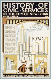 History 1936 Poster