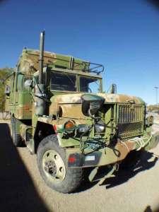 monster truck hybrid