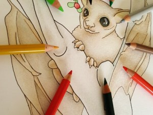 fruit-bat-coloring-page
