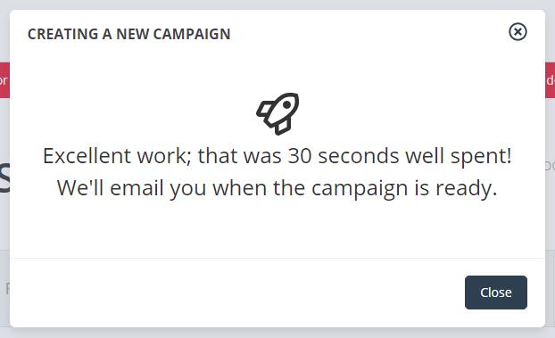 MissingLettr-nieuwe-campagne-maken-klaar MissingLettr recensie: Geautomatiseerde social media voor kmo's en bloggers