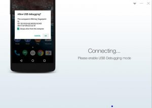 root any android device with Kingoroot