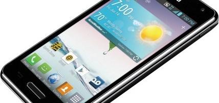 LG Optimus F3 metroPCS MS659