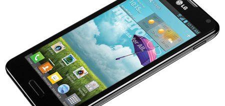 LG Optimus F6 metroPCS MS500