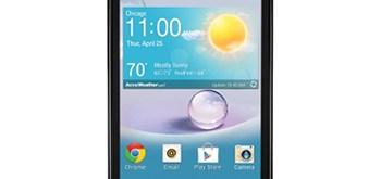 LGAS870 LG Optimus F5
