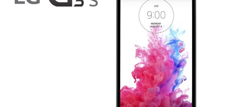 LGD722P LG G3 Beat 3G