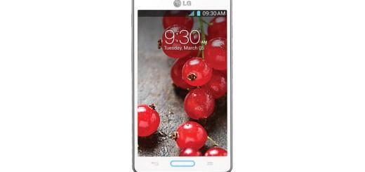 LG P714 Optimus L7 II