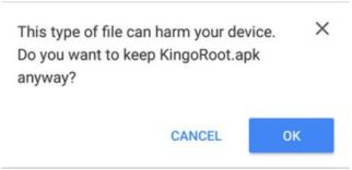 Root [name] with Kingroot