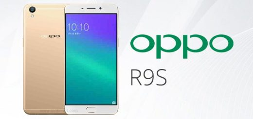 How To Root Oppo R9sCPH1607EX Qc OTA