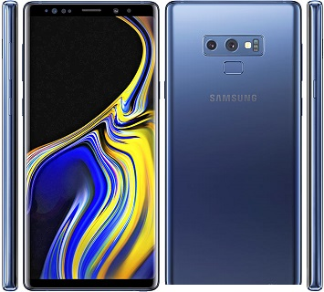 How To Root Samsung Galaxy Note 9 SM-N960U1 - Root Guide