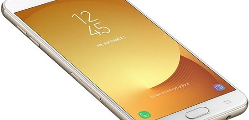How To Root Samsung Galaxy C7 SM-C7100