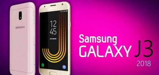 How To Root Samsung Galaxy J3 SM-J327R7