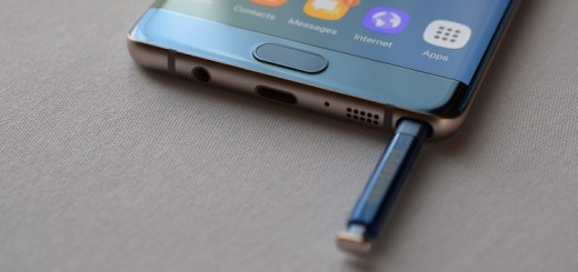 How To Root Samsung Galaxy Note FE SM-N935K