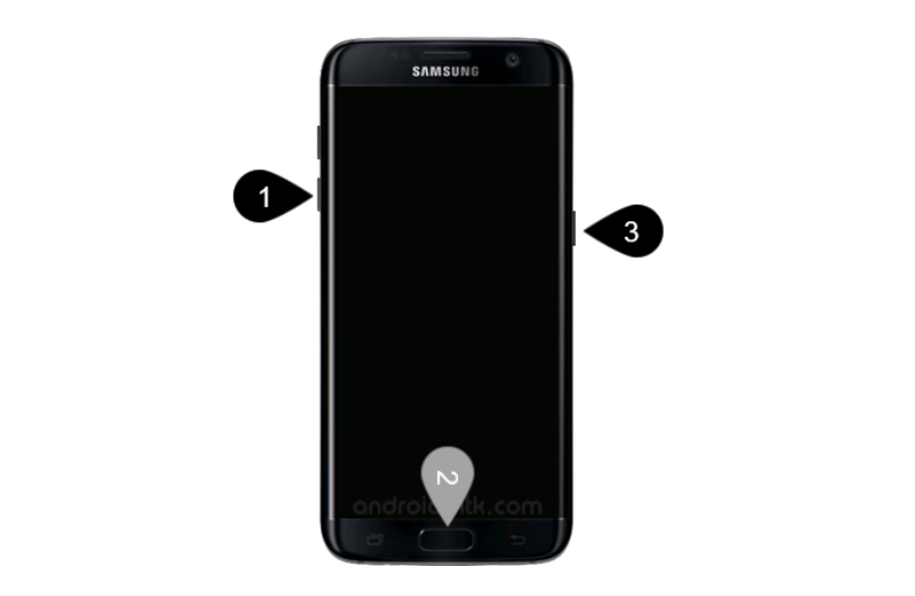RootSamsung Galaxy A01 SM-A015F