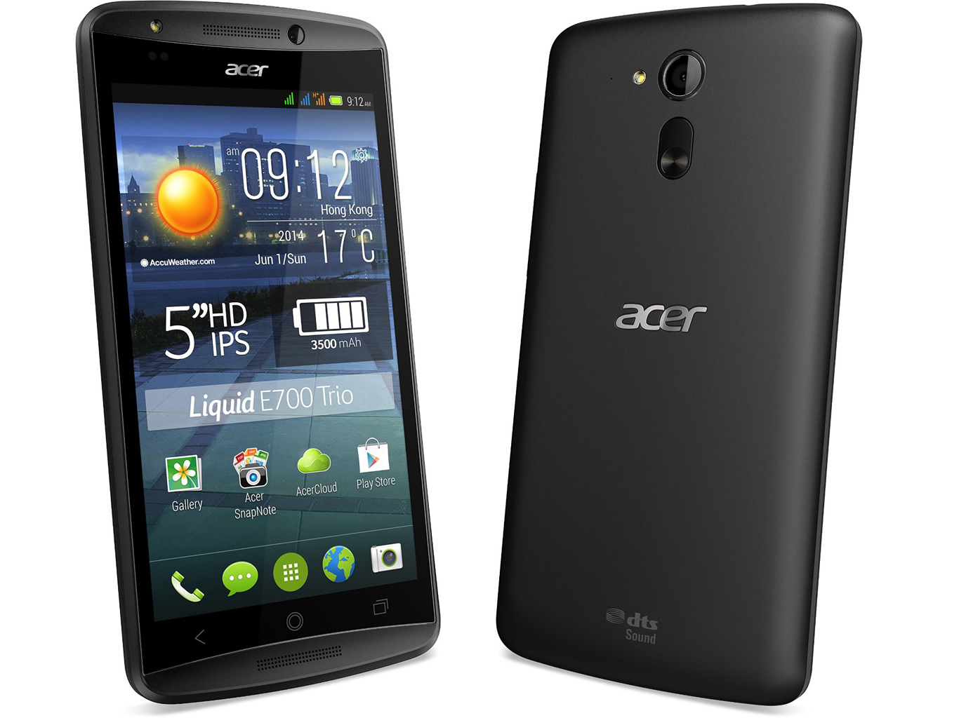 How to Root Acer Liquid E700 with Magisk without TWRP