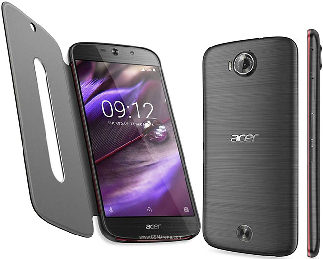 Uninstall Magisk and Unroot your Acer Liquid Jade 2