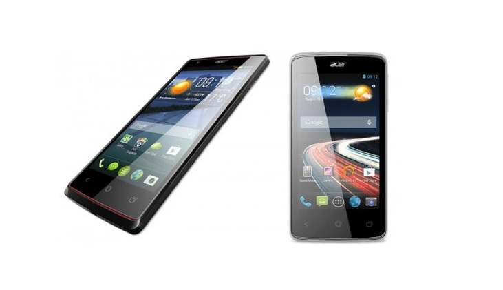 Uninstall Magisk and Unroot your Acer Liquid Z4