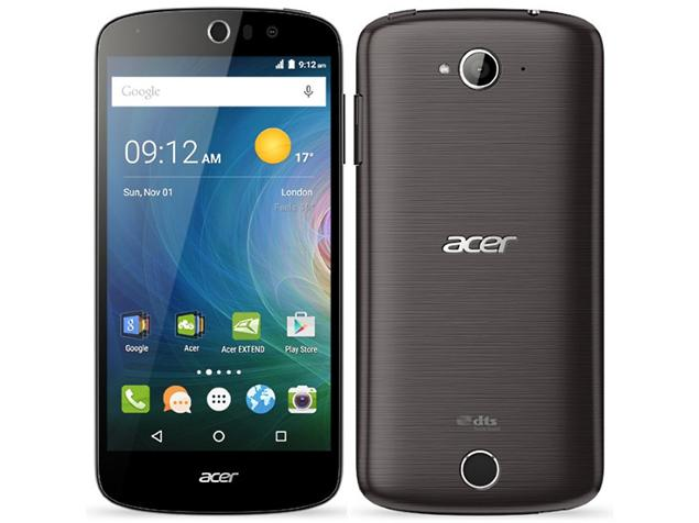 How to Root Acer Liquid Z530 with Magisk without TWRP