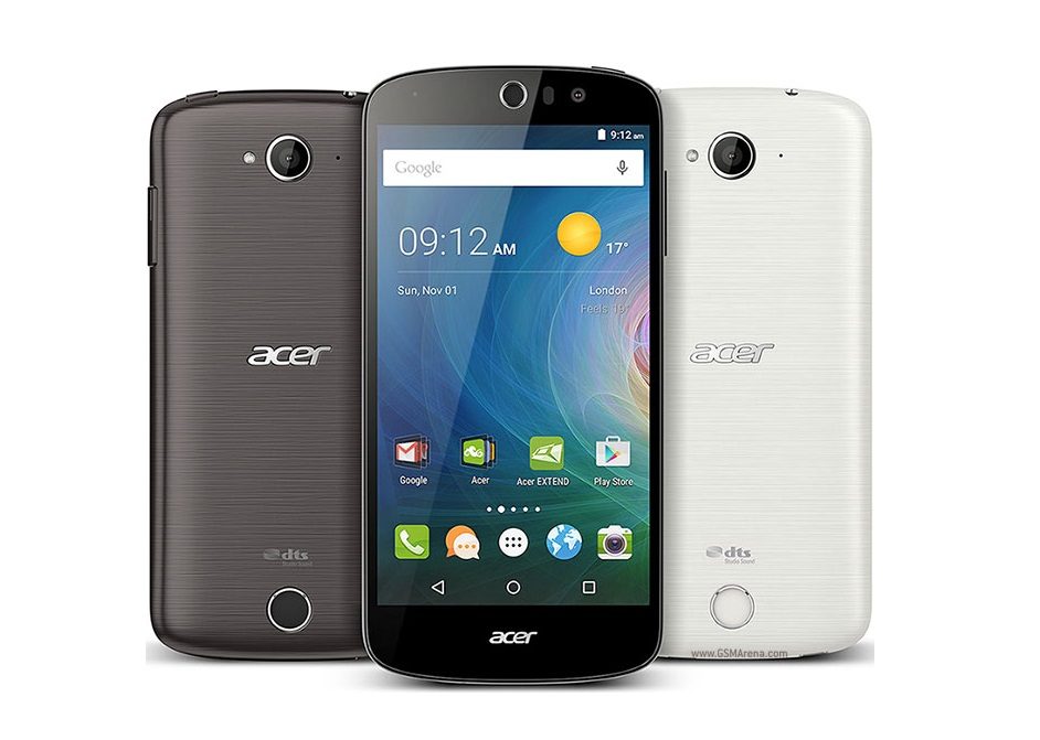 Uninstall Magisk and Unroot your Acer Liquid Z530S