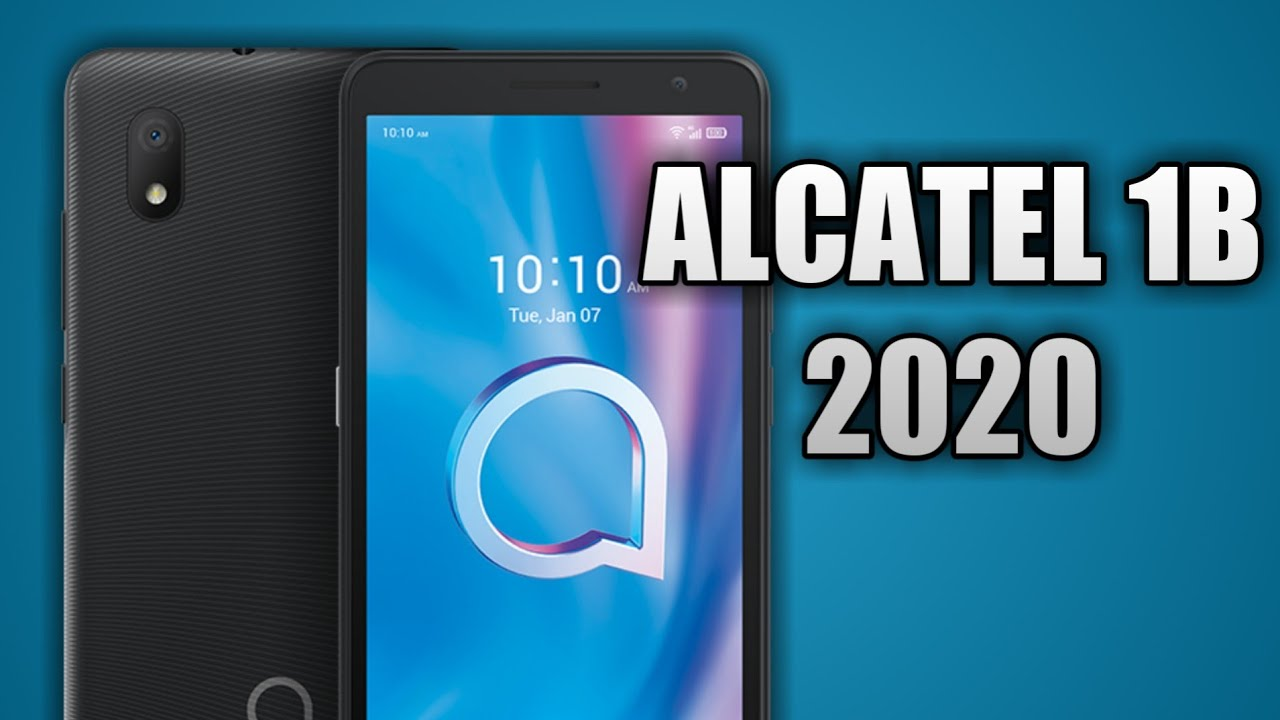 Uninstall Magisk and Unroot your Alcatel 1B (2020)