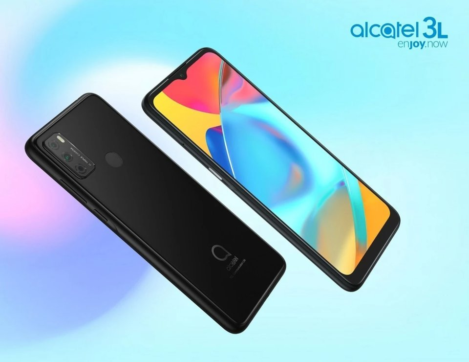 How to Root Alcatel 3L with Magisk without TWRP