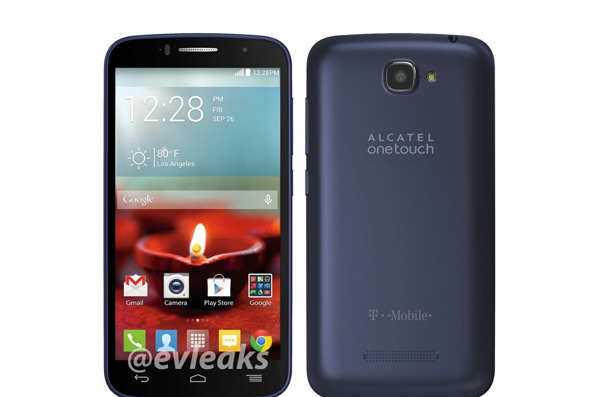 How to Root Alcatel Evolve 2 with Magisk without TWRP