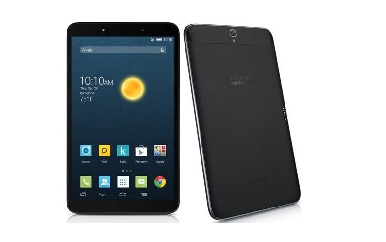 How to Root Alcatel Hero 8 with Magisk without TWRP