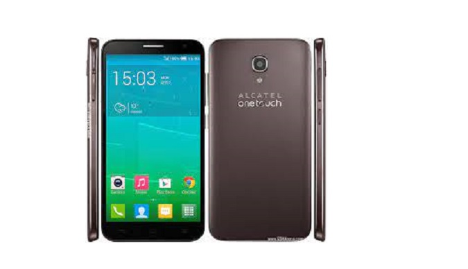 Uninstall Magisk and Unroot your Alcatel Idol 2 S