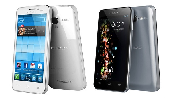 How to Root Alcatel One Touch Snap LTE with Magisk without TWRP